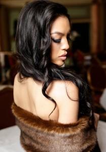 Silk Eyelash Extensions