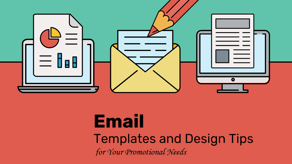 Top Email Template Building Sites for Your Promotional Needs