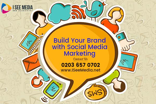 London Social Media Marketing Agency