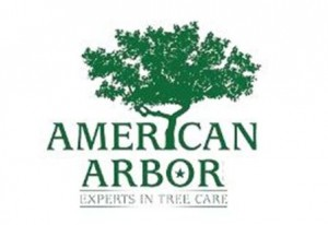 American Arbor logo white background