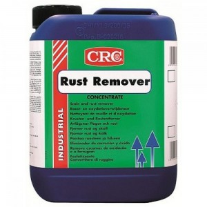 CRC-RUST-REMOVER