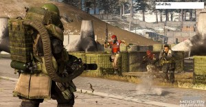 Call of Duty Warzone Brings Back Juggernaut Royale Mode and More