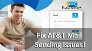 Fix AT&T Mail Sending Issues