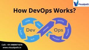 How DevOps Works