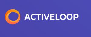 Logo of Activeloop PRnob