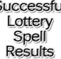 Magic Spells Of Lotto
