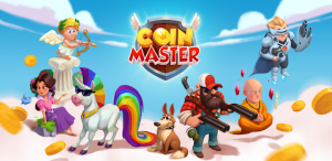 coin master free spin21