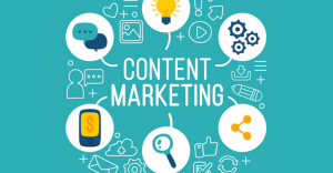 Content Marketing, Content Marketing Agency