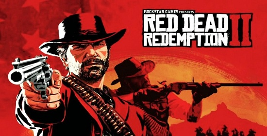 red dead redemption - Copy