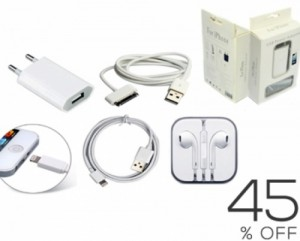 1411735770-Bundle-of-Iphone-5-charger-cable-handsfree-price-1