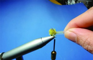 AB2C-2 simple methods about fly fishing knots leader to fly line