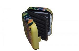 ABC-Innovative tacky fishing original fly box