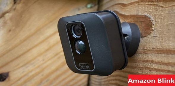 Blink Security Cameras of Amazon - Copy