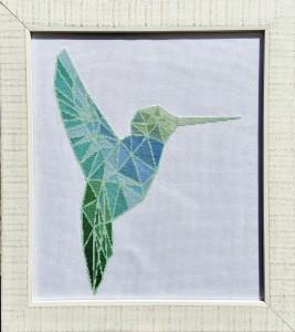 Cross stitch pattern 1