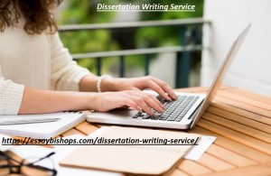 Dissertation Writing Service image