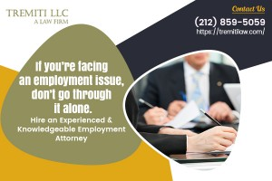 Employment Attorney NYC
