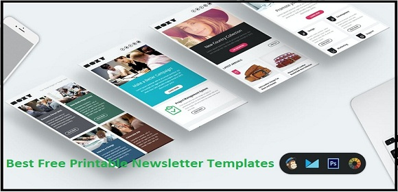 free-newsletter-template
