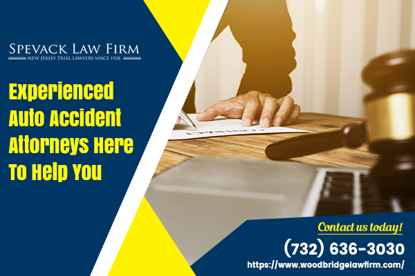 Accident Lawyer New Jersey