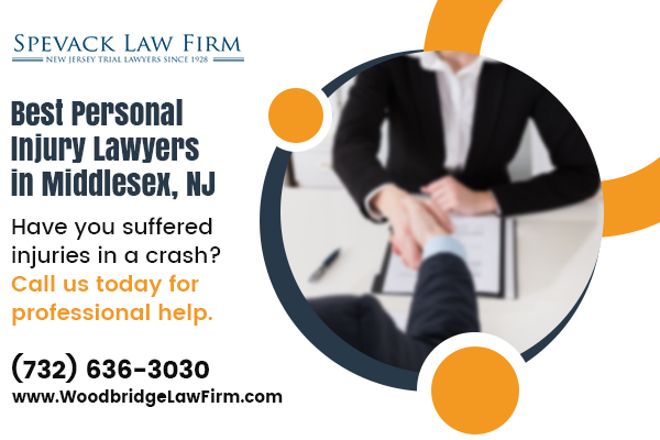 Personal Injury Attorney Middlesex