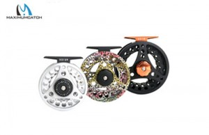 AB2C-American fly fishing reels