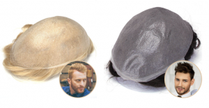 ABC-Honest customer reviews on two similar LaVivid hair systems
