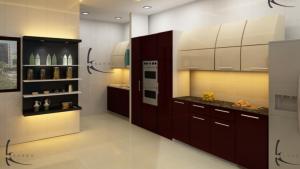 Best Modular Kitchen And Wardrobe Brand