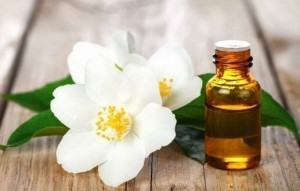 Floral Absolute Oil@
