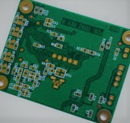 Isola 370HR PCB