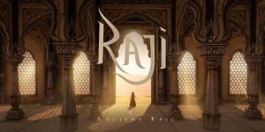 Raji-Key-Art