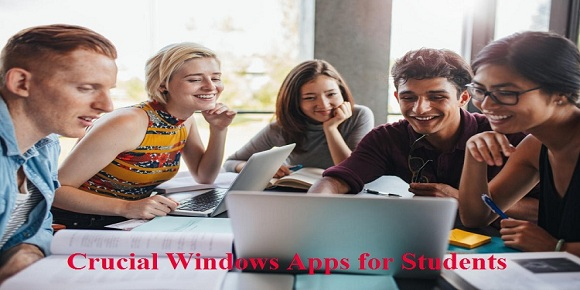 Windows Apps for Students - Copy
