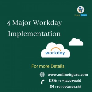 Workday Implemantation