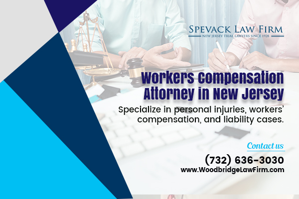 New Jersey Disability Lawyers