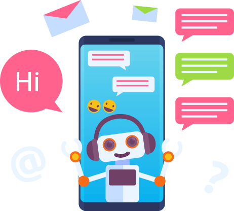 chatbot app development