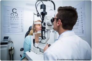 optometrist in Kuwait