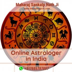 Online Astrologer in India
