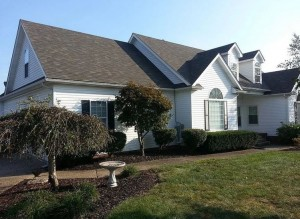 residential roofing contractors louisville ky