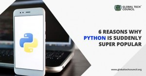 6 Explanations WHY Unexpectedly PYTHON IS Mega Famous