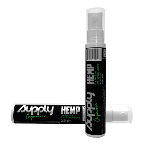 CBD Pet Oral Sprays