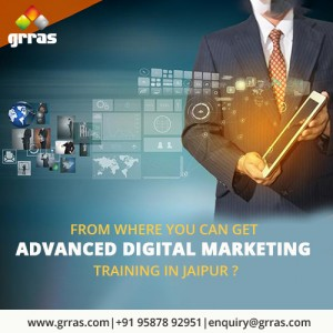 From Where Can You Get Advanced Digital Marketing Training In Jaipur