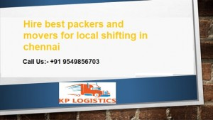 packers and movers for local shifting in chennai