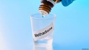 Methadone-Addiction