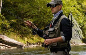 AB2C-Have a great deal with fly fishing creel