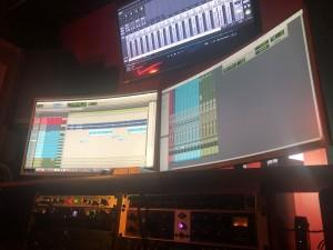 Track Garden Studio