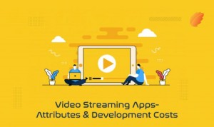 Video Streaming Apps - Attributes and Development Costs