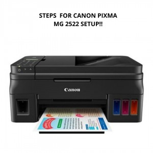 canon mg 2522 printer