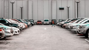parking-lot-monitoring