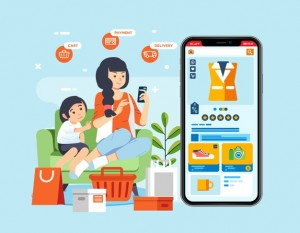 young-girl-her-little-sister-sit-sofa-shopping-online-from-mobile-phone-app-shopping-bag-cart-around-them-used-fro-poster-landing-page-imag-other_142963-349