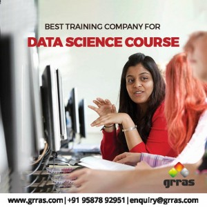 Best Training Company for Data Science Course in Jaipur