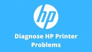 Diagnose HP Printer Problems