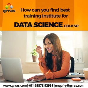 How can you find the best training institute for Data Science course in Jaipur
